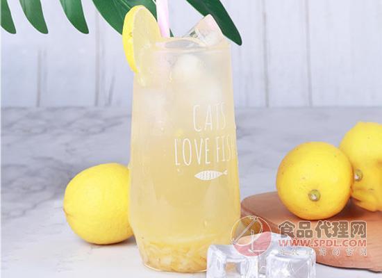 蜂蜜檸檬茶可以美白嗎,適量飲用好處多