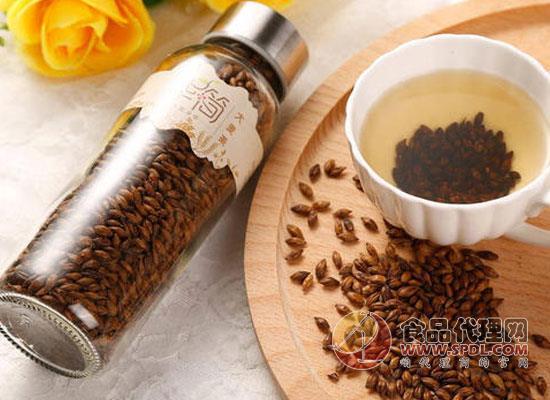 大麥茶可以反復泡嗎,愛喝茶的朋友過來看看