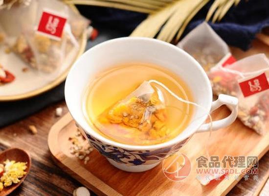 薏仁茶和苦蕎茶的區別有哪些,三個方面各不相同
