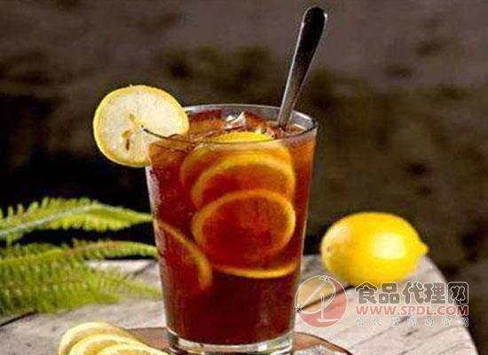 檸檬茶的功效與作用有哪些,喝檸檬茶的好處講解
