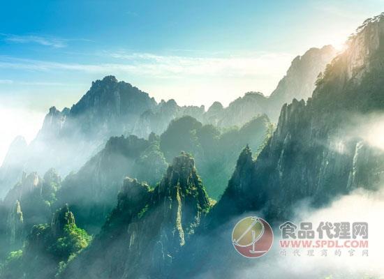 安徽黃山旅游景點介紹