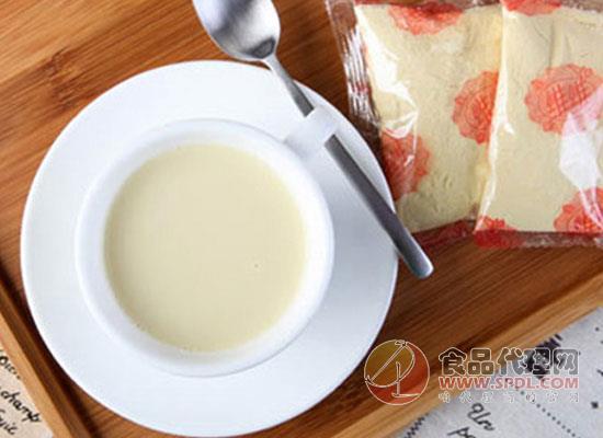 喝豆奶粉的好处有哪些,营养价值不容小觑