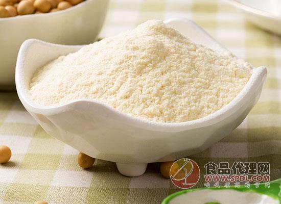 智力豆奶粉价格是多少,营养代餐好选择
