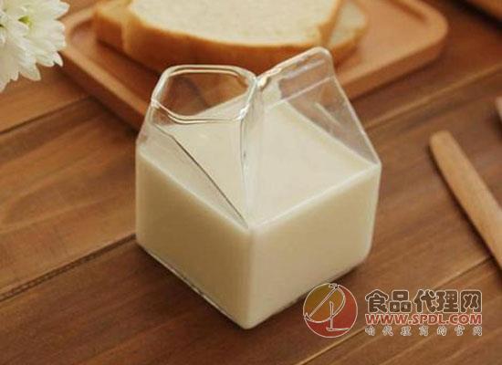 低温奶和常温奶的区别在哪里,两者千万别混淆了