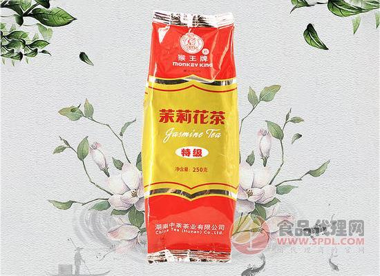 猴王茉莉花茶价格是多少,留住自然本真韵味