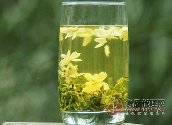 喝茉莉花茶能減肥嗎,堅持飲用才會有效果