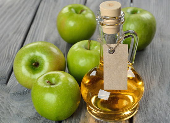苹果醋与米醋的区别,多种不同等你发现