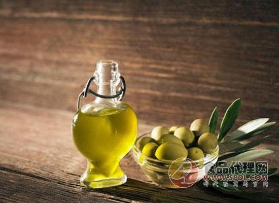 橄榄油能减肥吗,食用橄榄油有什么好处