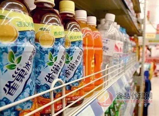 阔别内地市场8年,雀巢重启茶饮业务