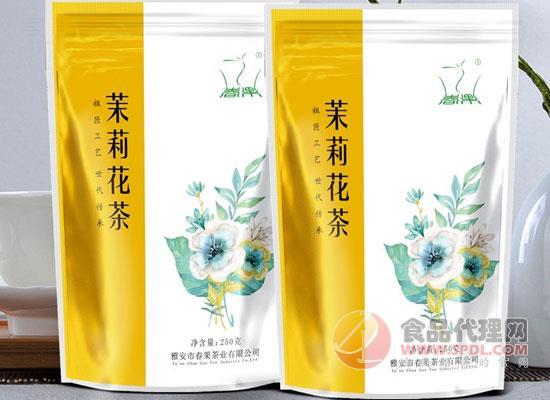 春果雅安茉莉花茶怎么样,享受茶中好滋味