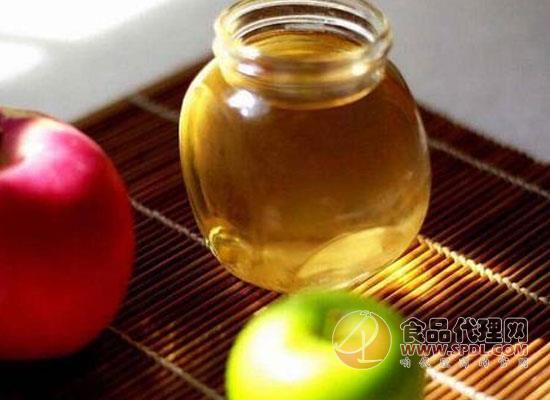 喝苹果醋好吗,苹果醋好在哪里