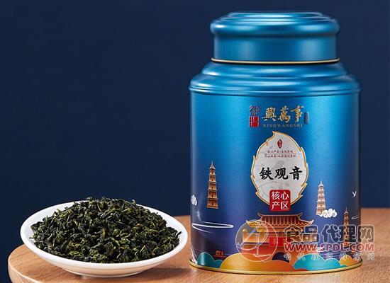 溪观安溪铁观音乌龙茶怎么样,源自传统工匠制茶手法