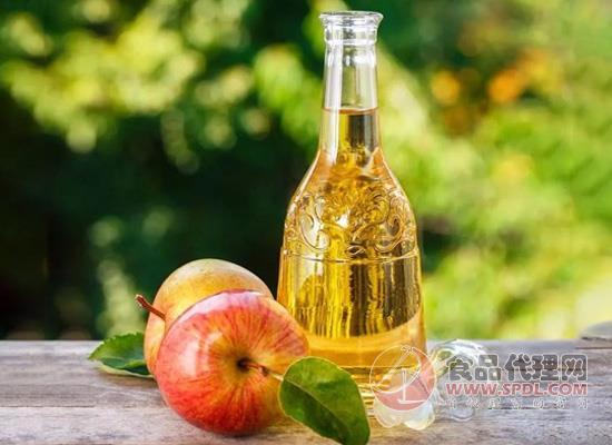 喝苹果醋的好处,四大好处快来了解