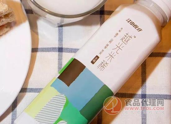 江中食療又推新品,兩款健胃植物飲料重磅上市