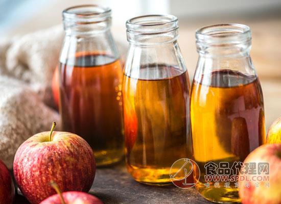 苹果醋和白醋的区别有哪些,行家给出了答案