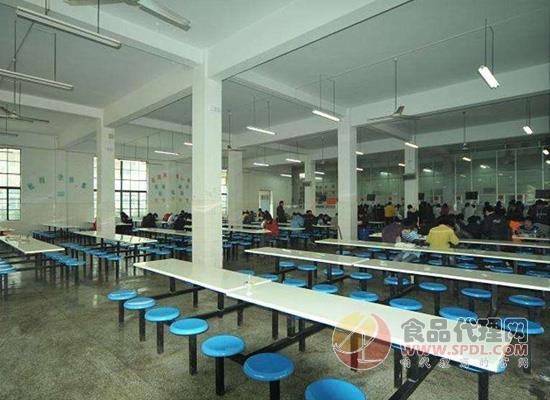 重慶嚴查學校食堂食品安全隱患,為開學復課做準備