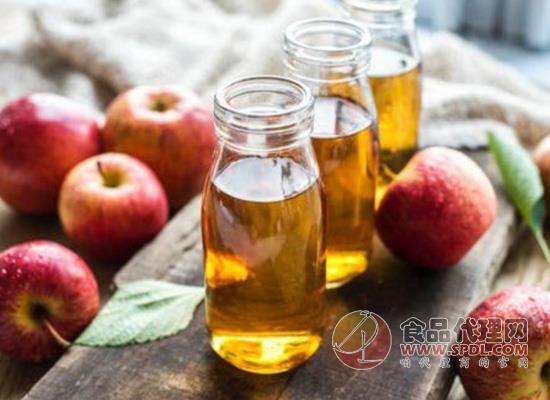 苹果汁有营养吗,健康人士专属饮品