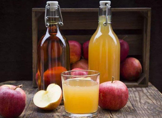 喝蘋果汁的好處有哪些,蘋果汁的功效一覽