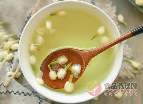 女人经常喝茉莉花茶好吗,适量饮用很关键