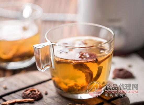 大麥茶可以空腹喝嗎,看完心里有底了