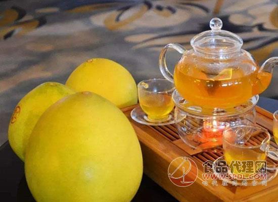 蜂蜜柚子茶可以空腹喝嗎,別拿健康開玩笑