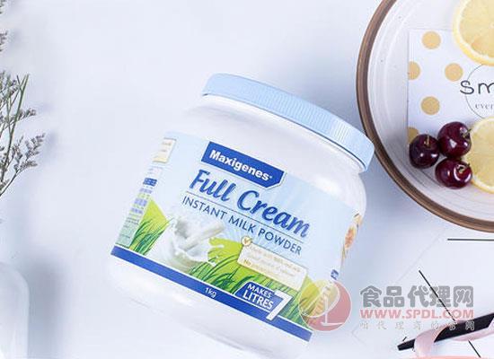 美可卓羊奶粉有什么特点,从源头保障奶粉的安全