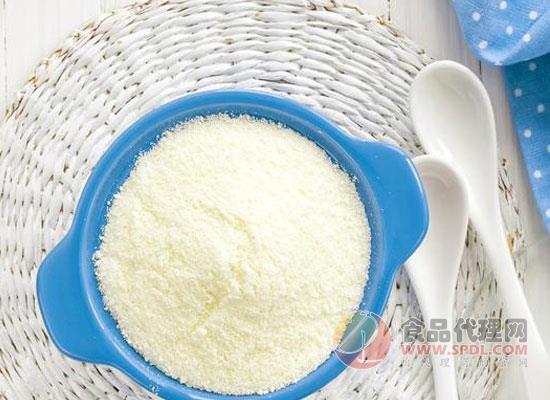 羊奶粉和奶粉的区别有哪些,如何选购好奶粉