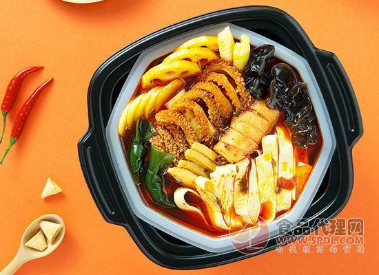海底撈自熱火鍋哪個好吃,根據個人口味進行選擇