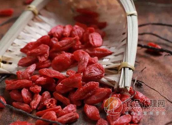 紅枸杞什么時候吃比較好,這樣食用對身體好