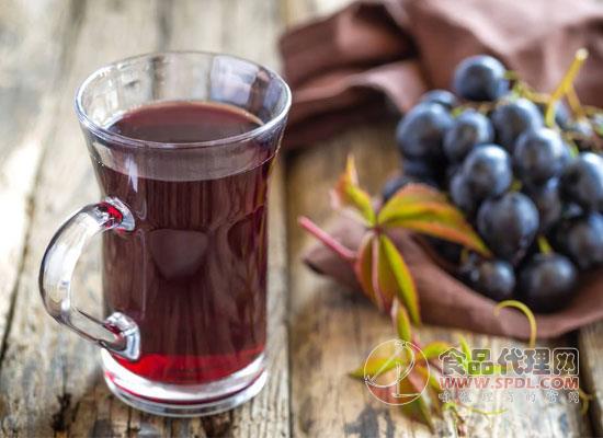 榨葡萄汁要去籽吗,很多人都做错了
