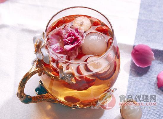 憶江南玫瑰花茶多少錢,一次飲用一包剛剛好