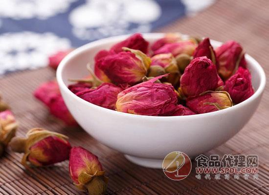 怎么辨别玫瑰花茶的真假,掌握技巧少被骗