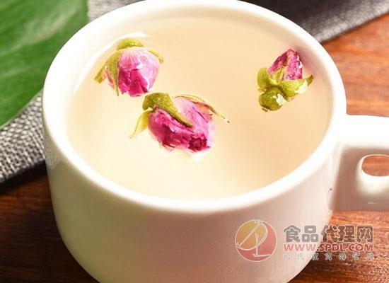 玫瑰花茶能泡幾次,茶葉小白速來了解