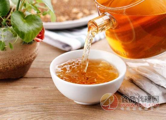 咳嗽可以喝大麥茶嗎,會對嗓子造成傷害嗎