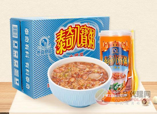 泰奇桂圓蓮子八寶粥價格是多少,鮮香味美如現煮