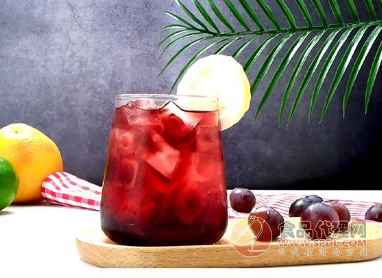 葡萄汁的作用与功效,爱喝葡萄汁的人士速来了解