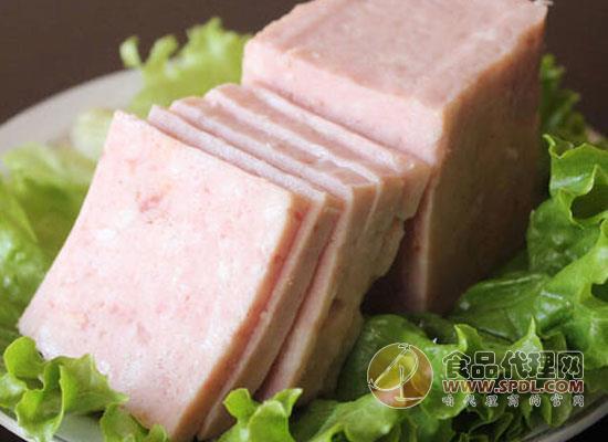 過期午餐肉罐頭能吃嗎,別再被誤解了