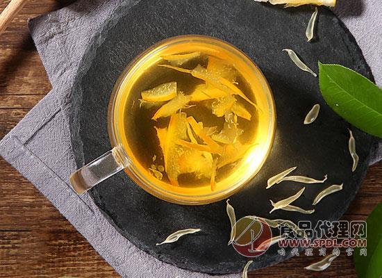 百草味蜂蜜柚子茶好喝嗎,回味甘甜清香