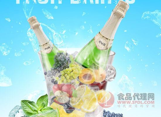 伊娃葡萄汁價格是多少,冰鎮飲用口感更佳
