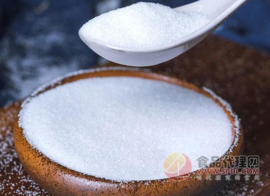 白砂糖和綿白糖的區別在哪里,對比之后差別明顯