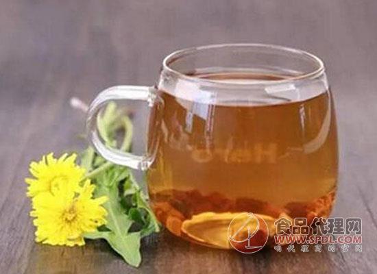 蒲公英茶可以天天喝嗎,蒲公英茶為什么不能多喝