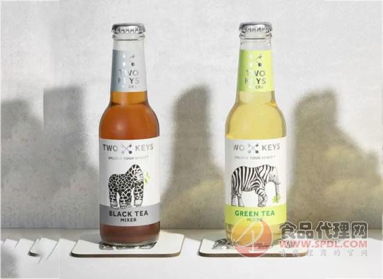 4月份全球饮料行业推出部分新品盘点