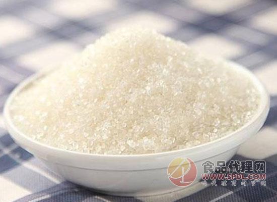 綿白糖的功效有哪些,看完你會收獲很多