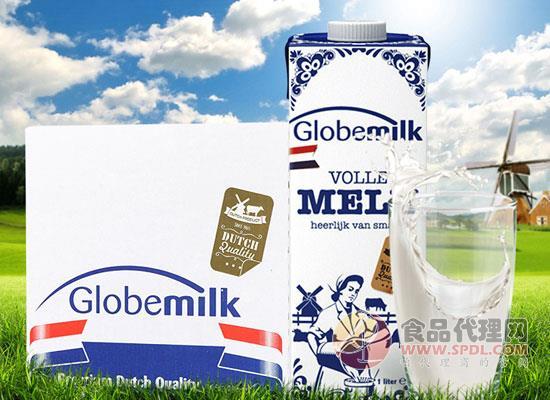 荷高全脂純牛奶多少錢,每一滴都來自荷蘭