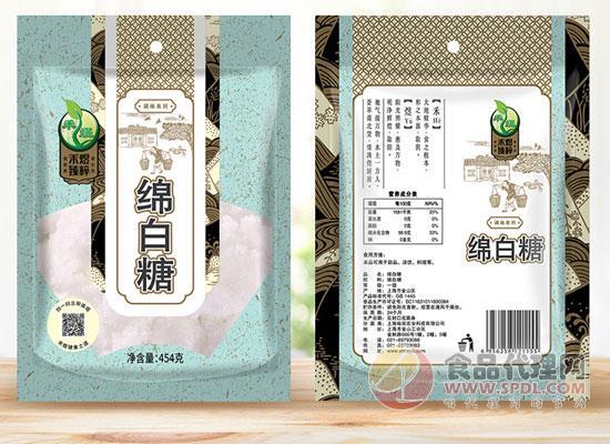 禾煜綿白糖多少錢一袋,美味源于細節