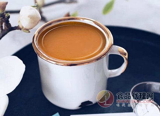 白咖啡和黑咖啡的區別,愛喝咖啡人士看過來