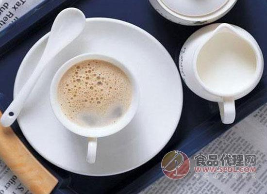 喝白咖啡有什么好處,作用可不止你想的那么簡單