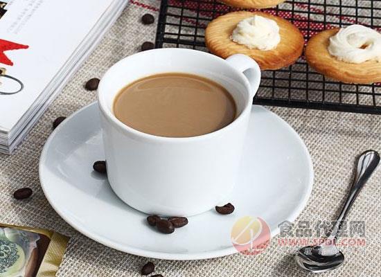 白咖啡對女士的好處,注意事項不可少