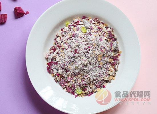 明安旭紫薯粥多少錢,輕松吃出好身材