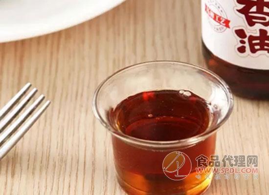 龍溪芝麻油價格是多少,適合多種烹飪方式